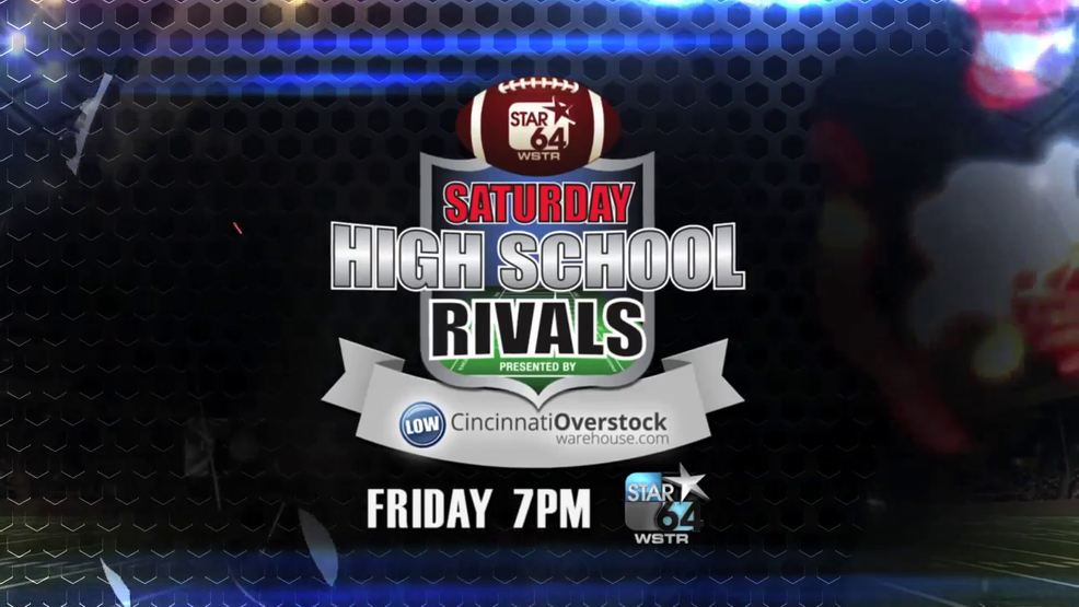 Madeira takes on Deer Park in Saturday High School Rivals... on Friday (9/25/20)