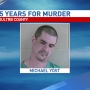 75 Year Sentence In Moultrie County Stabbing Death
