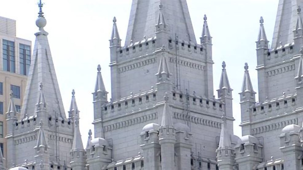 Hundreds signing up to storm stores, LDS Church vault and temples is no joke for Utah cops