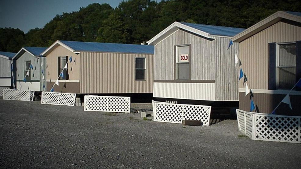 Manufactured Homes And Hurricane Safety Wpde