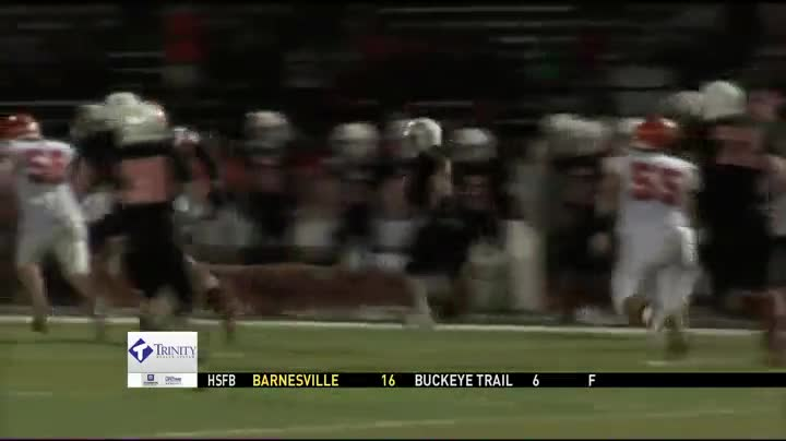 9.18.15 Highlights - Shadyside at Meadowbrook