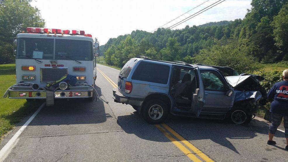 Bedford County Va Car Crash