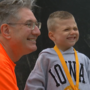 2nd Annual triathlon raises more awareness for children with clubfoot