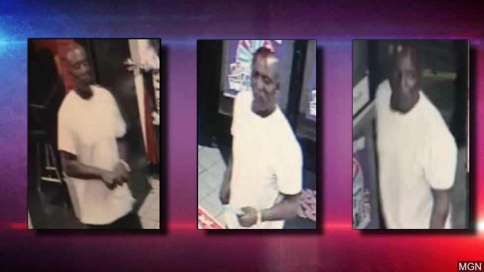 Suspect sought in armed robbery near Lake Mead and Lamb