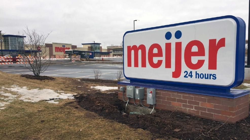 Meijer Hiring For Stores In Howard Escanaba Wluk