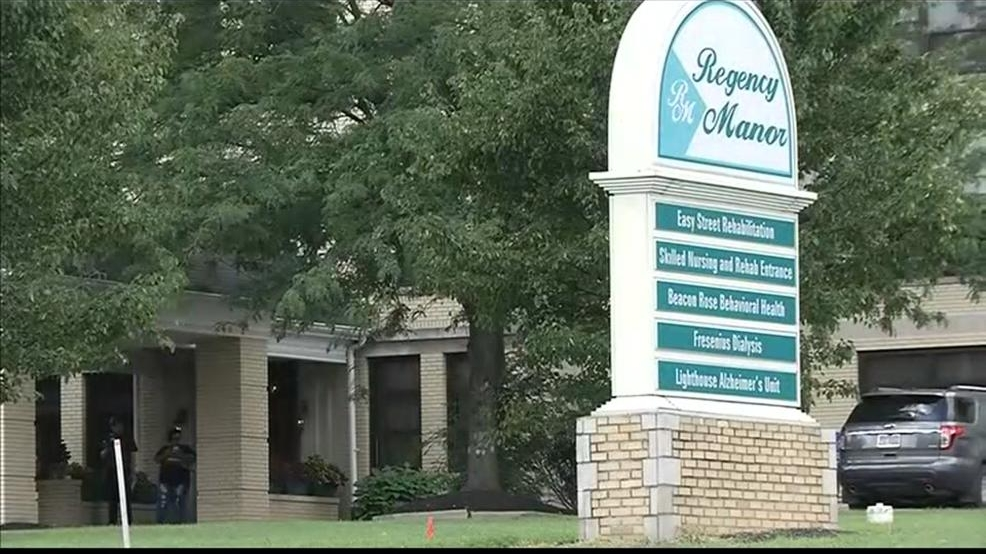 Regency Manor Nursing Home Forced To Shut Down Wsyx