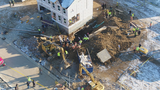 Mother of man killed in trench collapse says OSHA report shouldn't be end of investigation