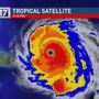 Floridians evacuate to Nashville as Hurricane Irma approaches the coast