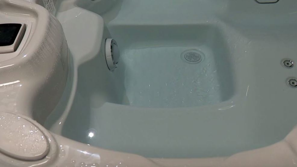 Protecting hot tubs from dangerous bacteria