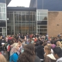Oregon City students walk out of class after photo including racial slur goes viral