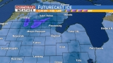 Freezing Rain and Winter Weather advisories issued for Mid-Michigan