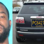 Suspect in Md. mass shooting also wanted in connection with Delaware shooting, police say