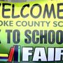 Brooke prepares for second back-to-school fair