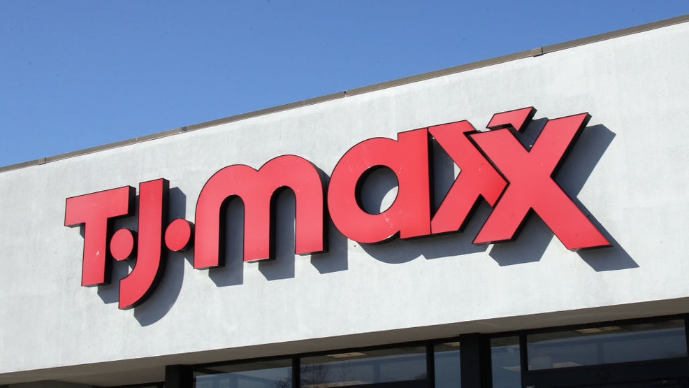 TJ Maxx looking for General Warehouse Associates at San Antonio Distribution Center