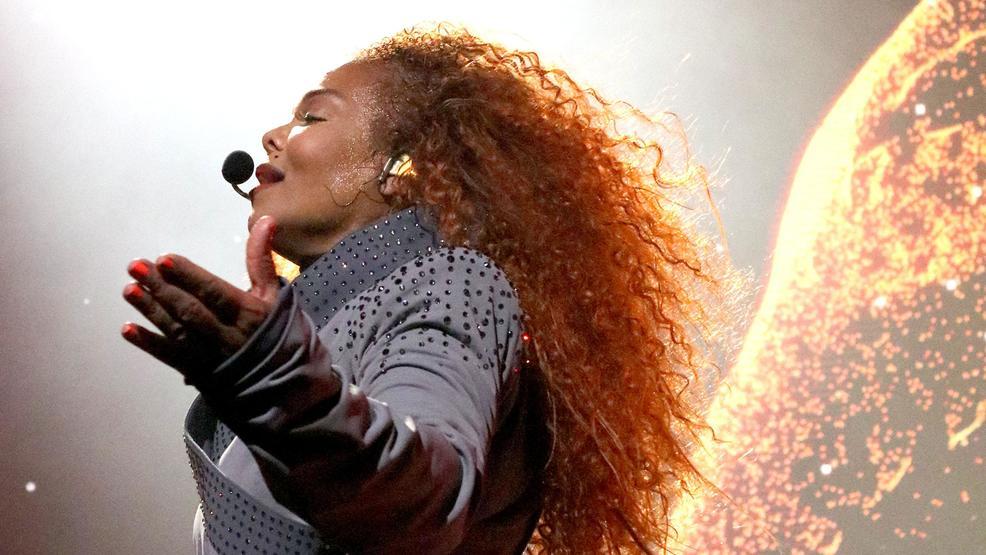 Janet Jackson kicks off Las Vegas residency 'Metamorphosis'