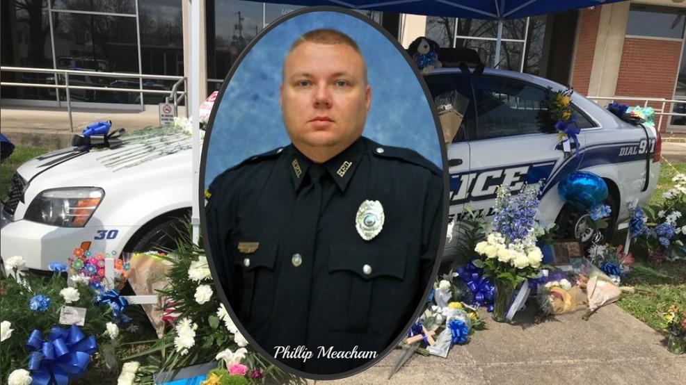visitation funeral arrangements made for fallen hopkinsville police