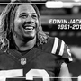 Colts: Linebacker Edwin Jackson among 2 killed on highway