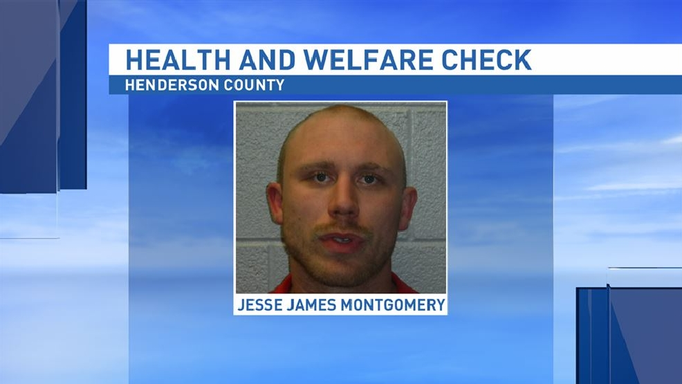... man sought by deputies for health and welfare check after altercation