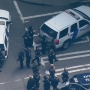 3rd officer injured in downtown Seattle shooting released from hospital