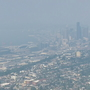 Smoky skies leaves air quality worse than Beijing, burn bans that include some BBQs