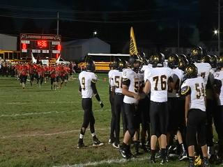 The 2014 Palmyra/Monroe City &quot;encounter&quot; at Midfield might have signaled the rebirth of this rivalry into full bloom{&amp;nbsp;}<p></p>