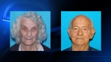 Missing elderly couple form Carlton, Ore. found safe