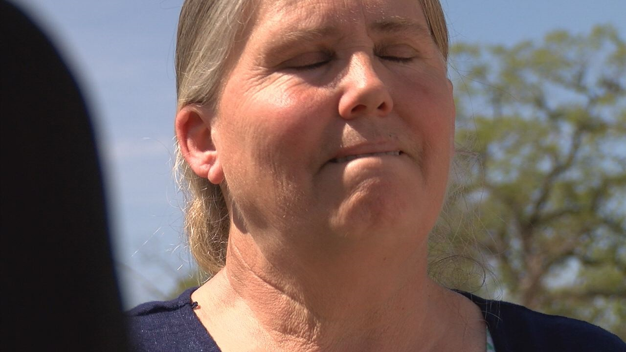 Marjorie Daley reflects on LaPorte Fire
