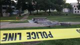 Controversial 10 Commandments monument destroyed a day after it was installed