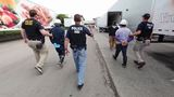 More than 100 employees arrested in ICE raid in northeast Ohio