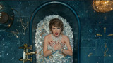 Taylor Swift bathed in $10 million worth of diamonds for new music video