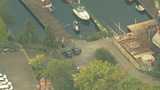 Body found floating in Seattle's Salmon Bay
