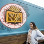 Waffle Wagon to serve breakfast with a twist in South Bend