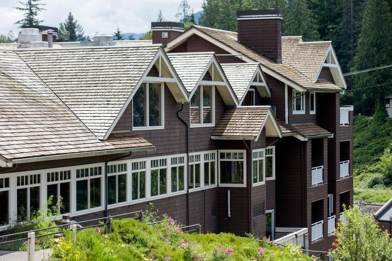One night stay at{&nbsp;}Salish Lodge and Spa. (Image:{&nbsp;}Salish Lodge and Spa)<p></p>