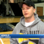 11.8.18 Video - West Liberty's Arnold beats cancer, set to return to basketball court