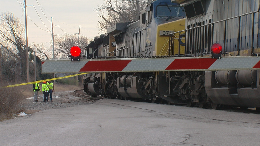 Pedestrian struck and killed by a train in Dayton, Ky  | WKRC