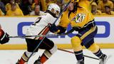 Preds make history, qualify for the Stanley Cup final