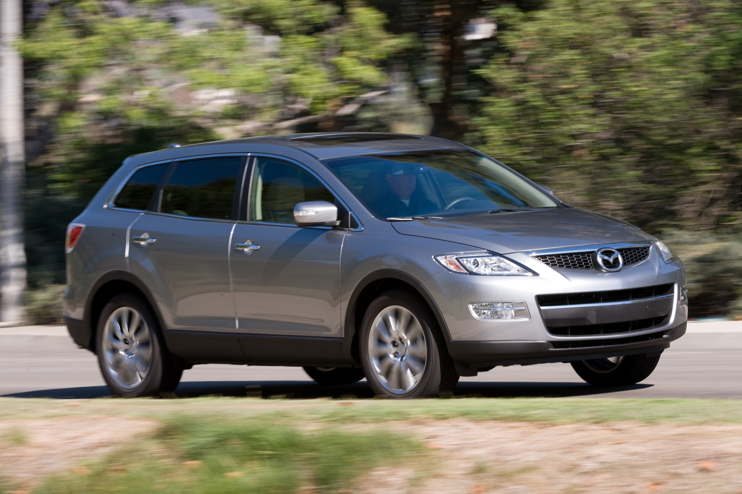 Mazda Recalls Nearly 80k Vehicles To Replace Faulty Air Bags Kvii