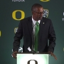 Meet new Oregon head football coach Willie Taggart | VIDEO ON DEMAND