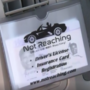 Local court reporter invents 'no reach' device for drivers during police traffic stops