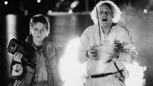 Back to the Future was released on July 3, 1985. It has earned a lifetime worldwide gross of $381,109,762 on a budget of $19 million. The Back to the Future series is the fourteenth highest grossing trilogy of all time at the domestic market.