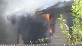 Fire leaves Beaumont family without a home