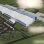 Local aerospace project expected to bring hundreds of jobs making progress