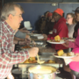 Local businesses and non-profits celebrate Thanksgiving by providing free dinners