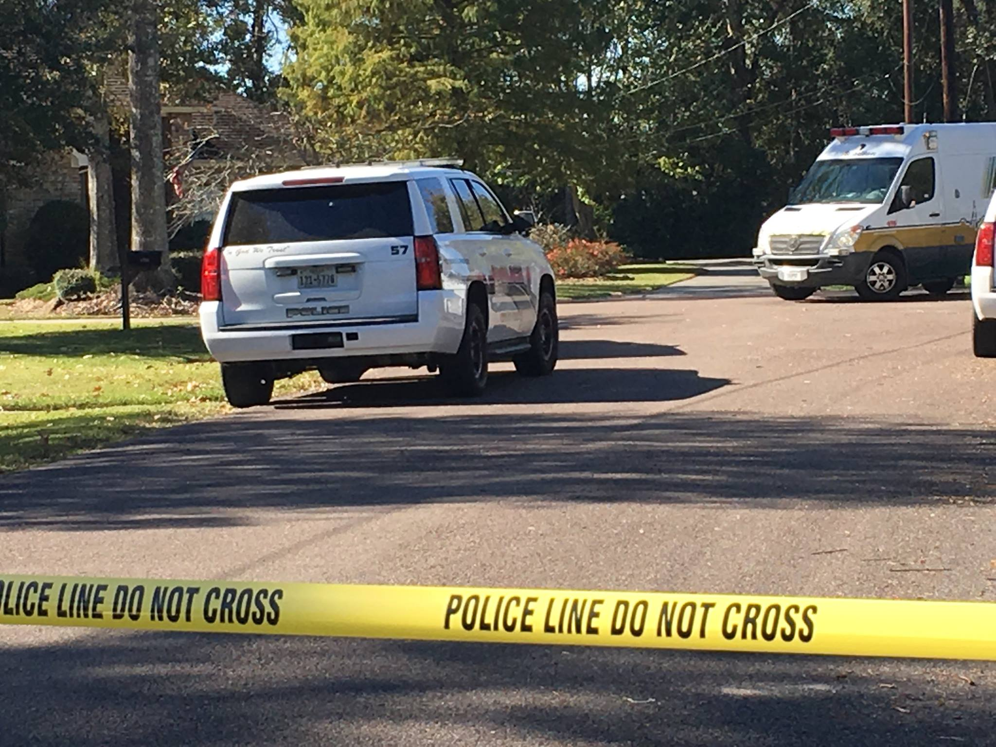 <p>An 80-year-old woman was found dead inside of her home in Orange on Friday morning and police are investigating.{&amp;nbsp;}</p>