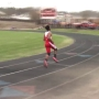 3.25.17 Highlights - Steubenville Early Bird - track and field