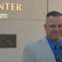 Kennewick Police Sergeant Ken Lattin shares plans to run for Benton County Sheriff