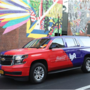 Budweiser and Lyft collaborate to provide weekend rides in Missouri