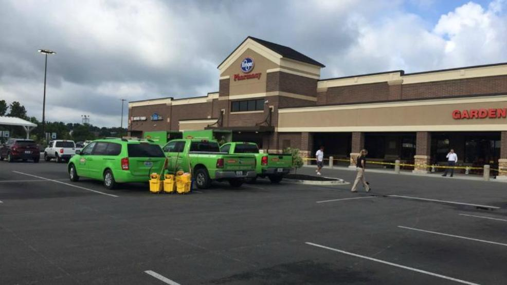 Fire at Kroger Marketplace in Somerset ruled arson | WDKY