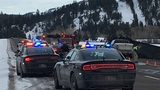 1 killed, 2 injured in collision east of Missoula