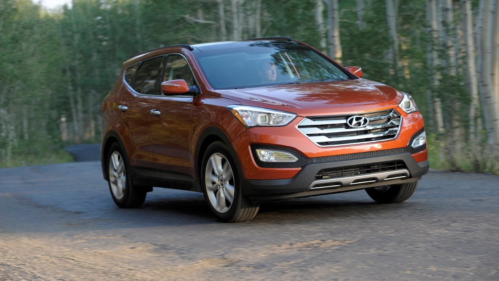 Hyundai kia recalling 1 2m vehicles for possible engine for Kia motors of america